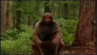 Maybe I Can - Forest Warrior - Chuck Norris