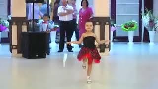 رقص اطفال رقص تركي