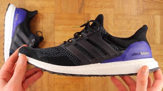 Adidas Ultra Boost Performance Overview - MY INITIAL THOUGHTS!