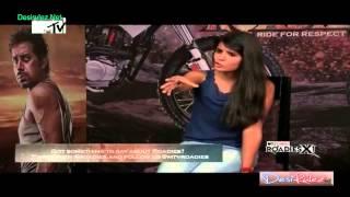 Roadies X1   25th Jan'14 delhi audition full episode