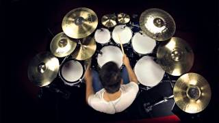 Cobus - *NSYNC - Pop (DRUMS ONLY)