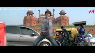 Jabra Fan Song  Shah Rukh Khan With Bangla Subtitle