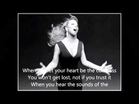 Almost Home- Mariah Carey (Lyrics)