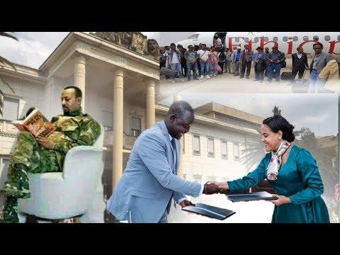 Xxx Mp4 Oromo News Oduu Etv Afaan Oromoo 3gp Sex