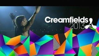 Passenger - Let Her Go (David Guetta Remix) @ Creamfields UK [ID2]