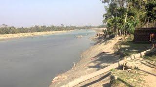 Feni River