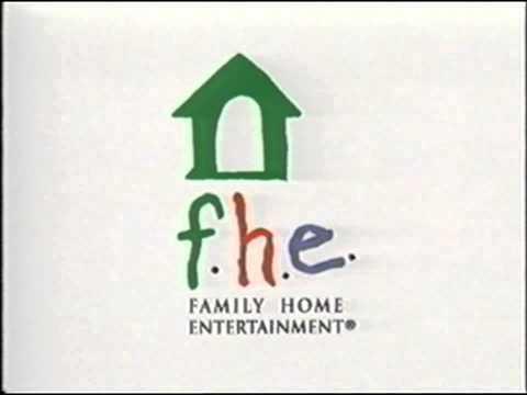 Family Home Entertainment Kids 1998 2005