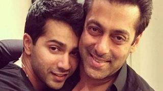 Judwaa 2 के लिए Varun Dhawan बना रहे है Salman Khan जैसी Body