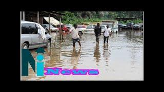 Expect rains, thunderstorm across major cities on Sunday, August 19 - NiMet