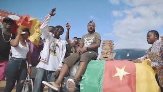 Nernos LeKamsi - #OVPP (Clip Officiel) (Music Camerounaise)