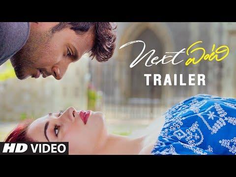 Xxx Mp4 Next Enti Theatrical Trailer Next Enti New Telugu Movie Sundeep Kishan Tamannaah Bhatia Navdeep 3gp Sex