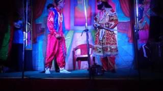 devrukh kolhewadi naman,2016 at shankar gotad house, Tondli, chiplun part 17