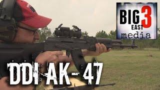 Big 3 East: DDI Top Quality AKs