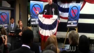 Smallville Season 10 The End
