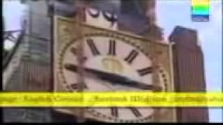 Makha clock tower history