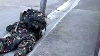 Zamboanga Siege( MINDANAO)