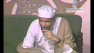 80- تفسير سورة البقرة - الاية (197 - 200) - محمد متولي الشعراوي