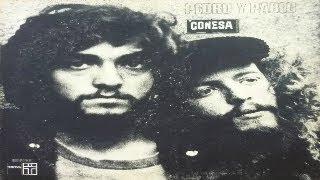 PEDRO Y PABLO - CONESA (full album) 1972 (wav)