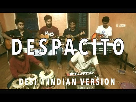 Xxx Mp4 Despacito Luis Fonsi Ft Daddy Yankee Cover Desi Version Indian Cover V Minor 3gp Sex