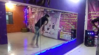 Mar jaayen contempary dance video
