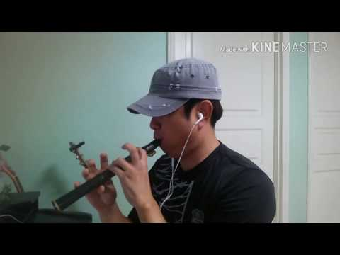 Pocket Sax Xaphoon Fly Me to the Moon 포켓삭스 사푼