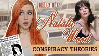 Natalie Wood Death Conspiracy Theories | CONSPIRACY THEORSDAY #5