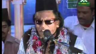 sufi gul ashrafi jalwah hai mohammad ka sardar hasan molai qawwal urse panjatani  ashrafi 11