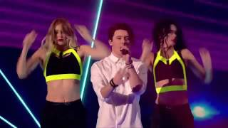 Shout Out To My Ex - X Factor Finalists Live 2016