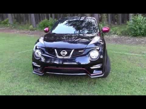 Video of 2013 Nissan Juke Nismo Turbo Detailed Walkaround