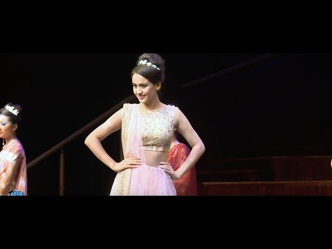 Xxx Mp4 Fashion Show Nikita Chandak Benisha Barsha Raut Swastima Khadka Featuring Syd Models 3gp Sex