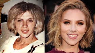 This 72-Year-Old Grandmother Looked Just Like Scarlett Johansson in Old Photo
