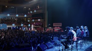 These Girls (Live on the Honda Stage at the Hammerstein Ballroom)