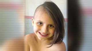 Parenting Dilemma: Would You Allow Your 6-Year-Old to Shave Her Head?