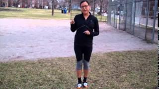 How to Dance Powwow