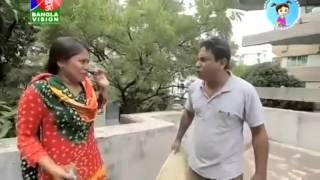Bangla Natok Comedy Part 4 - ভাত ছিটাইলে কাঁকের অভাব হয়না