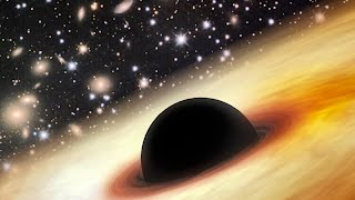 Biggest Black Holes and Cosmic Monsters - Space Documentary 2015