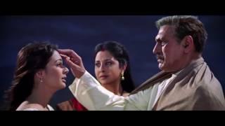 Mohabbatein   Pairon Mein Bandhan Hai HD 720p full song
