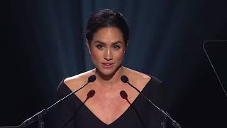 How Meghan Markle Became An Advocate For Women At 11 Years Old