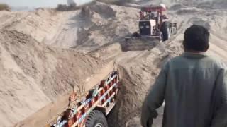 Pakistani  tractor  Massey Ferguson