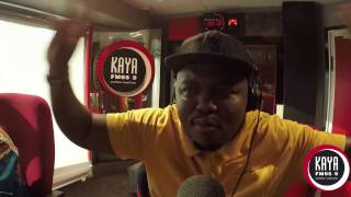 Skhumba On 180 With Bob 02 December 2016