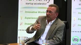 Fireside Chat with Jacques Benkoski, Partner USVP #SmartMoneySV