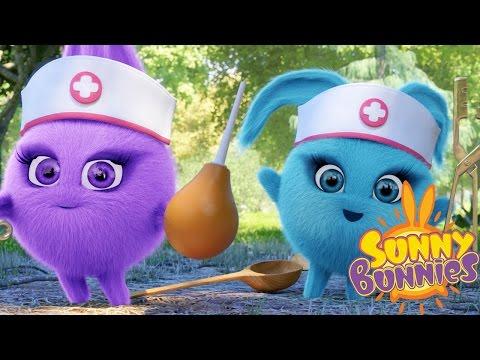 Xxx Mp4 Cartoons For Children Sunny Bunnies SUNNY BUNNIES DOCTOR BUNNY Funny Cartoons For Children 3gp Sex