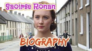 Saoirse Ronan (Galway Girl Video Song Actress) Biography ||Lifestyle || Dating Boyfriend || Networth
