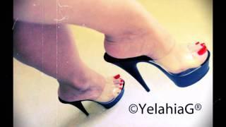 Feet YelahiaG