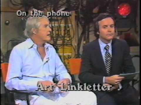 AMAZING TIMOTHY LEARY INTERVIEW