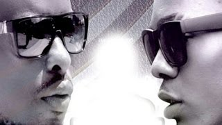 Eddy Kenzo - Royal ft Patoranking (OFFICIAL LYRIC VIDEO)