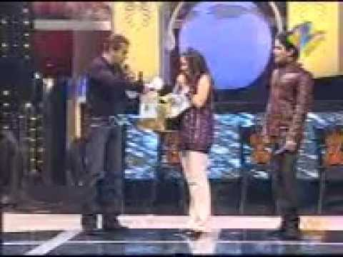 ZeeTV Program With Salman khan