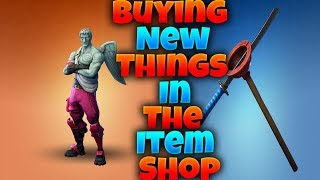 Buying The Love Ranger,Plunja, And The Electro Shuffle, And Winning