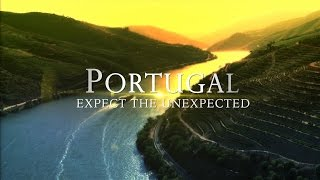 PORTUGAL - Expect the Unexpected   QCPTV.com