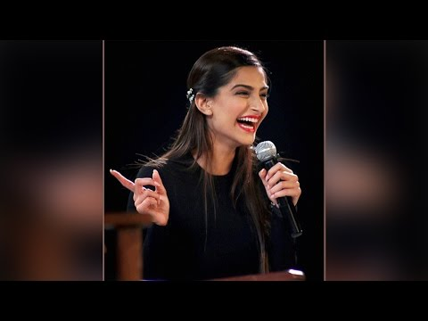 Sonam Kapoor says, she never had sex with her co stars |Filmibeat